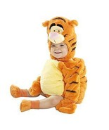 Disney Infant Tigger Costume 12-18 Mths NEW - $25.00