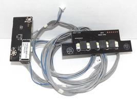 """LG 55"""" LH90-UB TV : IR Remote Sensor Boards YW96394001A & EBR62128001005... - $19.79"""