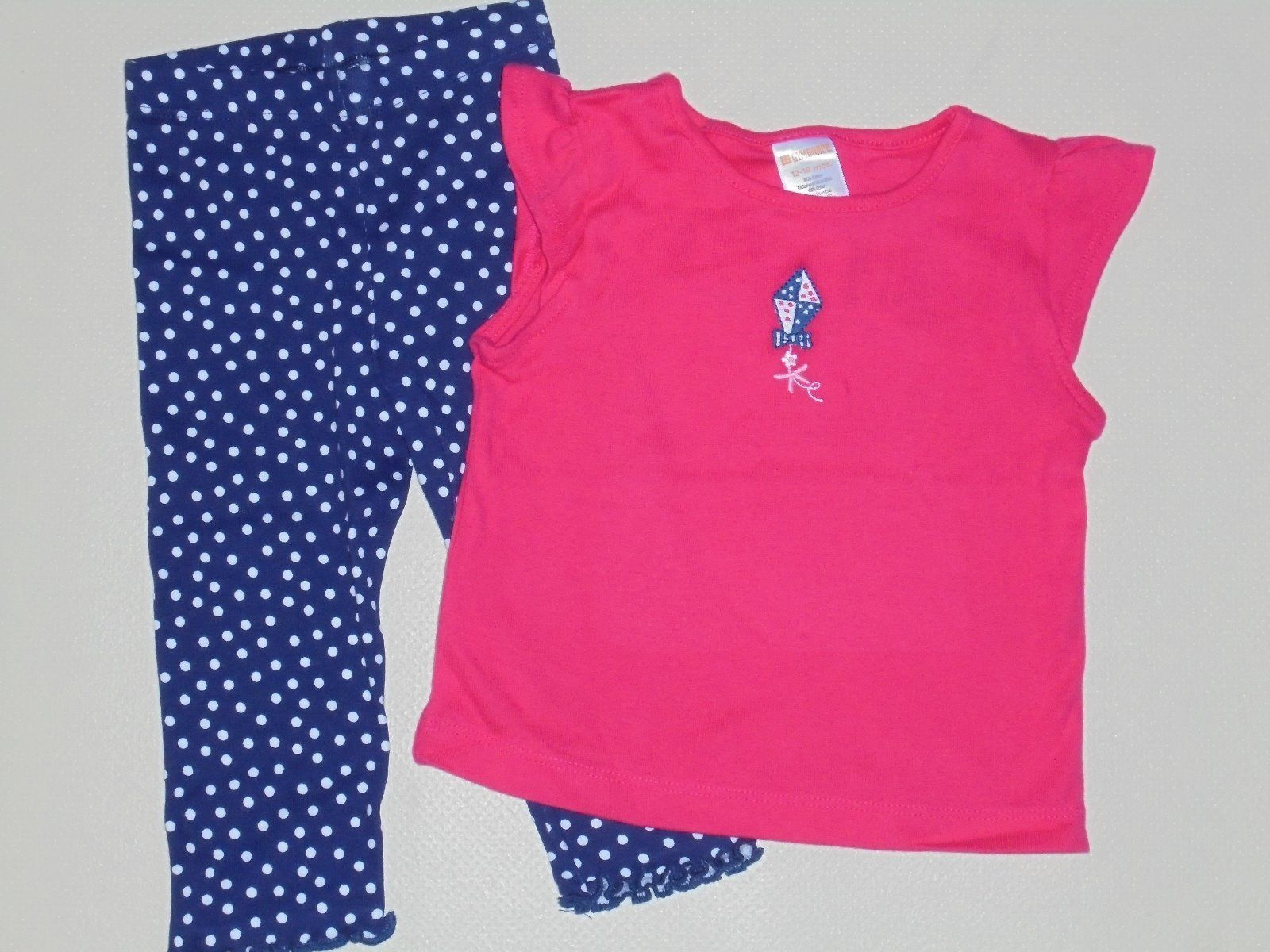 3af60f873 Gymboree Girl's Blooming Nautical Leggings and 50 similar items. S l1600