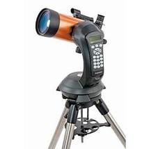 Celestron NexStar 4 SE maksutov-cassegrain Computerized Telescope – with... - $2,007.88 CAD