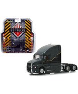 2019 Mack Anthem Highway Long Haul Truck Cab Gray with Black and Gold St... - $29.01