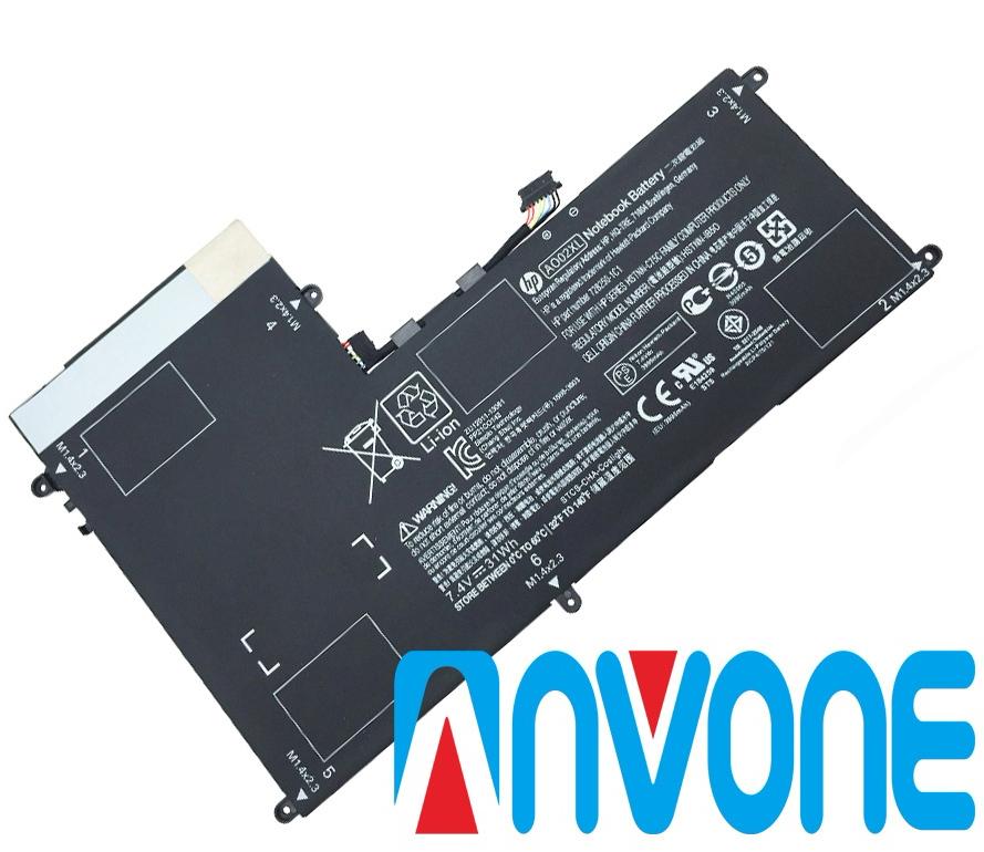Hp ao02xl battery