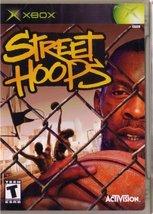 Street Hoops [Xbox] - $18.42