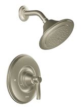 Moen TS2212EPBN 1Handle Posi-Temp Pressure Balanced Shower Trim with Sho... - $190.03