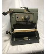 Vintage Kodak Verifax Regent Copier - $42.40