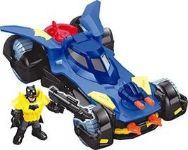 Fisher-Price Imaginext DC Super Friends, Batmobile - $49.00