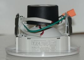 Eaton RA406930WHR HALO Gimbal Adjustable Downlight White 4 Inches image 10
