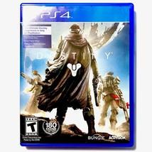 Destiny (Sony PlayStation 4, 2014) - US SELLER - $35.79