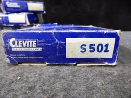 Clevite S501 Engine Timing Crankshaft Gear Sprocket New image 2