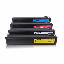 Genuine Toshiba TFC35 Set (T-FC35) CMYK Toners Cartridges - $299.00