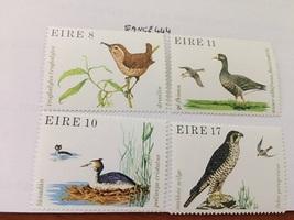 Ireland Wild Birds 1979 mnh    stamps - $2.40