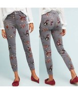Anthropologie Pilcro Corduroy High-Rise Skinny Jeans - NWT - $67.99