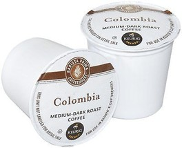 Barista Prima Coffeehouse Colombia Coffee, 24 count K cups, FREE SHIPPING  - $19.99