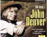 John Denver  (The Real John Denver ) - $13.58