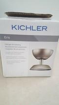 Kichler Lighting-337060NI-Eris - 6.25 Down Rod Hanger System  Brushed - $61.74