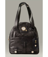 Gustto 'Prenza' Dome Satchel NWOT - $149.50
