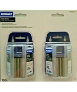 Kobalt - 84-0390 -150-Pack Carbon Steel Utility Replacement Blade - $29.65