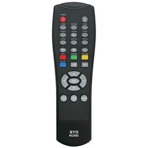 NC092 NC092UL Replaced Remote fit for Sanyo Blu-Ray Disc DVD Player FWBP... - $18.99