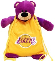 Los Angeles Lakers Backpack Pal**Free Shipping** - $33.24