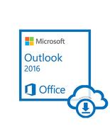 Microsoft Office 2016 Outlook - 32/64 Bit - Lifetime - Genuine - Fast De... - $30.94