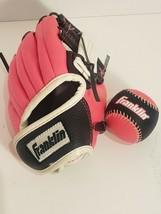 "Franklin Sports Air Tech Adapt Series 8.5"" TeeBall Glove: Right Handed Thrower - $10.79"