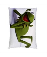 "NEW* KERMIT THE FROG THE MUPPETS  30""X20"" Photo... - $19.95"