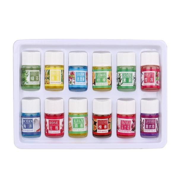 12PCS 3ML/Box Beauty