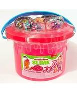 New Cra-Z-Art Nickelodeon Jojo Siwa Bow Bedazzle Slime Girls Craft Activity - $34.60
