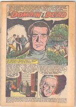 Forbidden Worlds Comic Book #6, ACG 1952 COVERLESS - $24.12