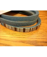 Deck Belt for John Deere STX38, GX10851, M125218, M71817 with Black Deck - $27.48
