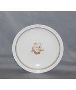 Royal Copenhagen Porcelain Kijafa Wine Gold Grey Band Gold Bird Cherries... - $75.00
