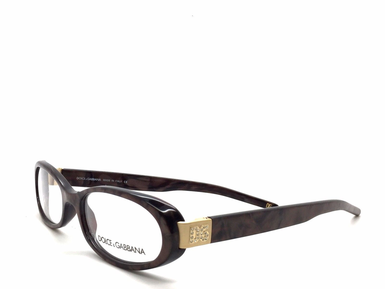 3961f21fd77 Dolce   Gabbana Italy Eyeglasses Demo Lenses and 50 similar items. 57