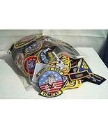US Navy & Ship Wholesale Grab Bag 100PCS Mix Patches - $125.00