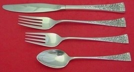 Tapestry by Reed & Barton Sterling Silver Regular Size Place Setting(s) 4pc - $188.10