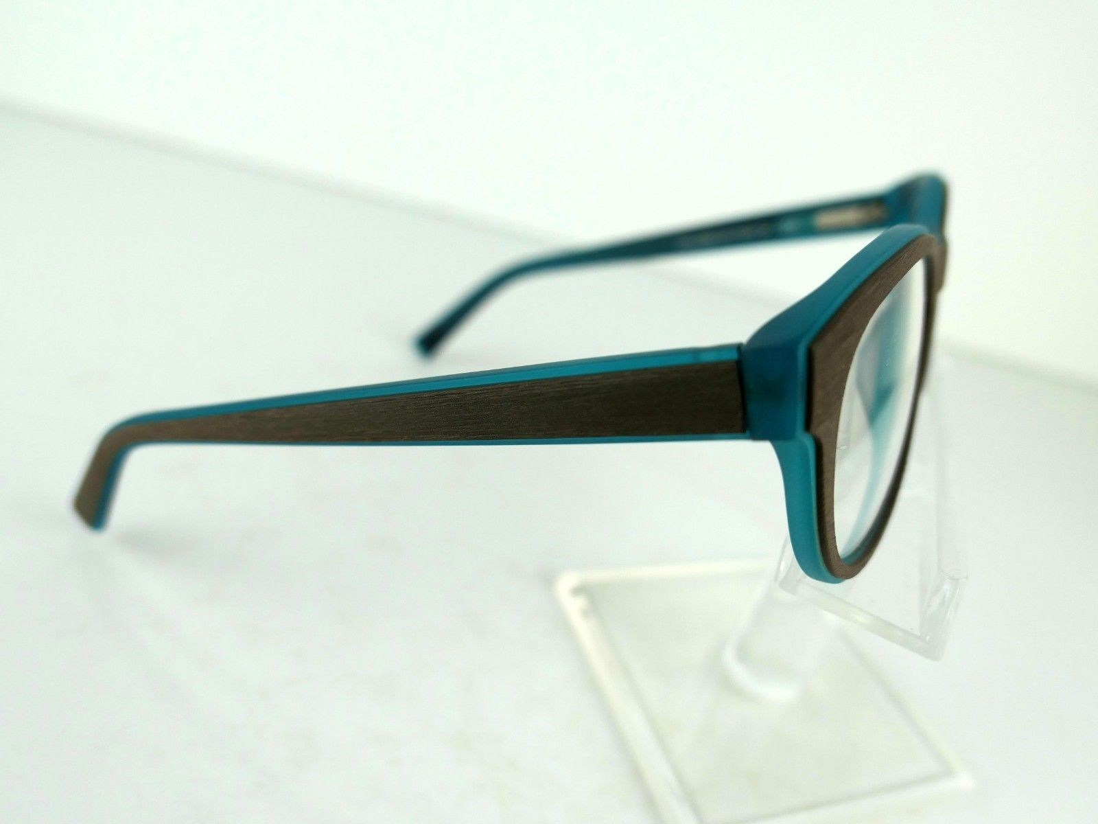 PRODESIGN DENMARK 1779 (5036) Dark Brown Brushed 51  x 17 Eyeglass Frames image 2