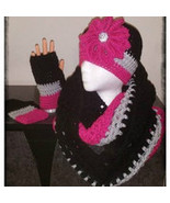 Crochet By Warm and Cozy - $0.00