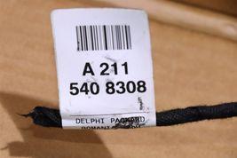 07 Mercedes W211 E350 E500 Harman/Kardon Rear Left Door Speaker A2118206702 image 3