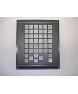 """Fanuc 9"""" Small MDI Unit A02B-0120-C121 - $172.00"""