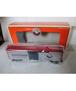 Lionel Fastrack O Gauge Uncataloged Toy Fair 2003 Limited Edition Box Ca... - $24.74