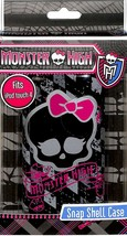 Monster High Hard Shell Case for iPod Touch 4th Generation - $2.47