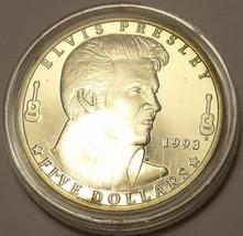Beweis Marshall Inseln 1993-R ~ Elvis Presley - $21.19