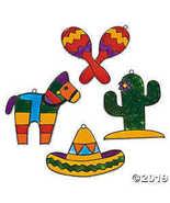 Fiesta Sun Catchers (2 dz) - $21.23