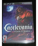 CASTLEVANIA LORDS OF SHADOW  LIMITED EDITION  - $299.99