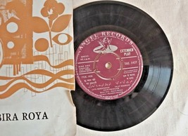 "1965's OLD  45 RPM ""DEKH KABIRA ROYA""-  ANGEL RECORDINGS,GRAMOPHONE RECORD - $36.29"