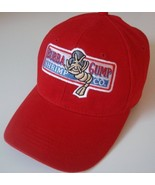 Bubba Gump Shrimp Co cap embroidered Hat Forres... - $24.95