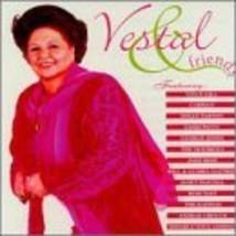 Vestal & Friends [Audio CD] Vestal - $2.97