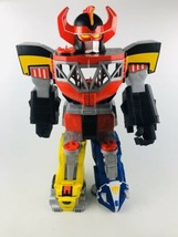 "Mighty Morphin Power Rangers Fisher Price Imaginext 27"" Megazord CHJ18 F... - $56.10"