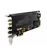 ASUSTek sound card PCI-E Essence STX II - $457.69