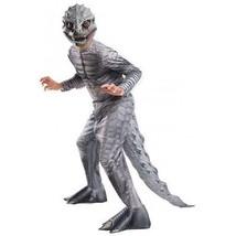 Rubies Jurassic World Dinosaur Indominus Rex Halloween Costume Kids Boys... - £15.04 GBP+