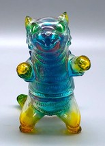Max Toy Custom Clear Negora painted by Mark Nagata image 2